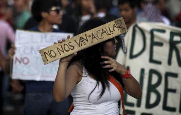 Ataques a la paz pública y ultrajes a la autoridad: tipos penales que criminalizan y judicializan la protesta social