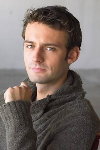 Callum Blue * I have a weakness for dorky / geeky / nerdy / introvert kind of men! Those who'd be willing to cuddle up on the sofa and play xbox or ps4. ^^