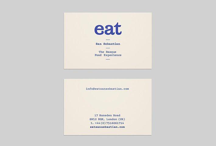 Eat San Sebastian | AesseVisualJournal.
