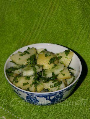 salata de patrunjel: Arom Dinning, Salata, Dinning Bucatari, Frumoasa Iti, De Patrunjel, Iti Doresc, Fels Si, Foart Simpla, Potato