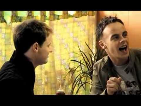 Ant And Dec - We're On The Ball - World Cup 2002 Football England Song. this is why we love ant and dec to this day
