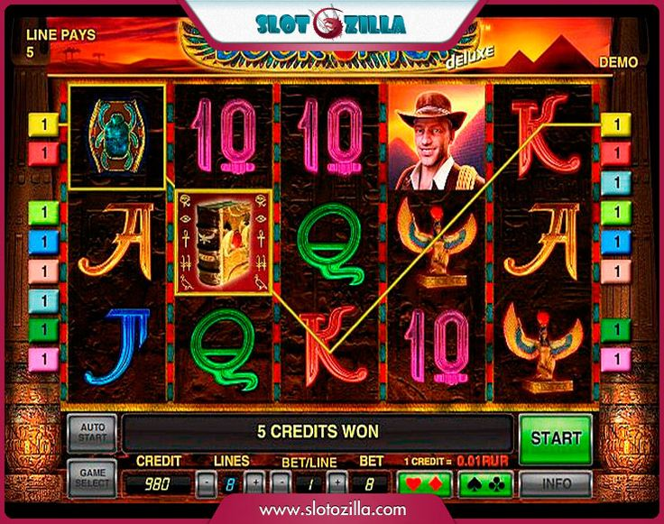 online slot machines for fun the symbol of ra