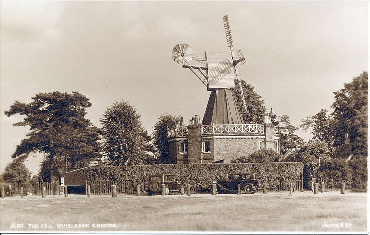 The Mill, Wimbledon Common