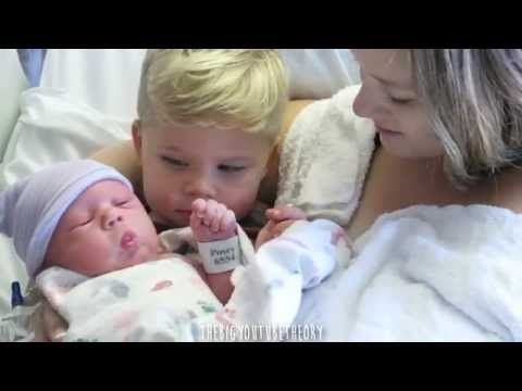 Finley's Lullaby ★ Daily Bumps - YouTube