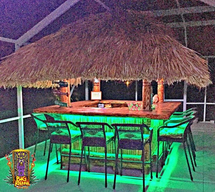 Tiki Hut Restaurant: 134 Best Tiki Huts In Florida Images On Pinterest