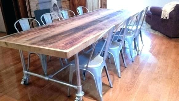 10 Foot Table Foot Dining Room Table Foot Dining Table Foot Dining Room Table Latest Design Foot Dining Foot Dini Dining Table Diy Table Farmhouse Dining Table