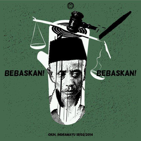 Okih, Indramayu 18/02/2014
