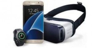 Verizon gifts free Gear S2 or Gear VR for every Galaxy S7 pre-order - News Phones