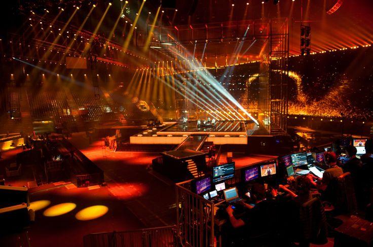 eurovision.tv history