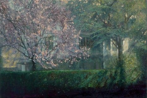 Ruthless Spring #1 | Isabella-werkhoven | Artists | Galerie Wilms #tree #art