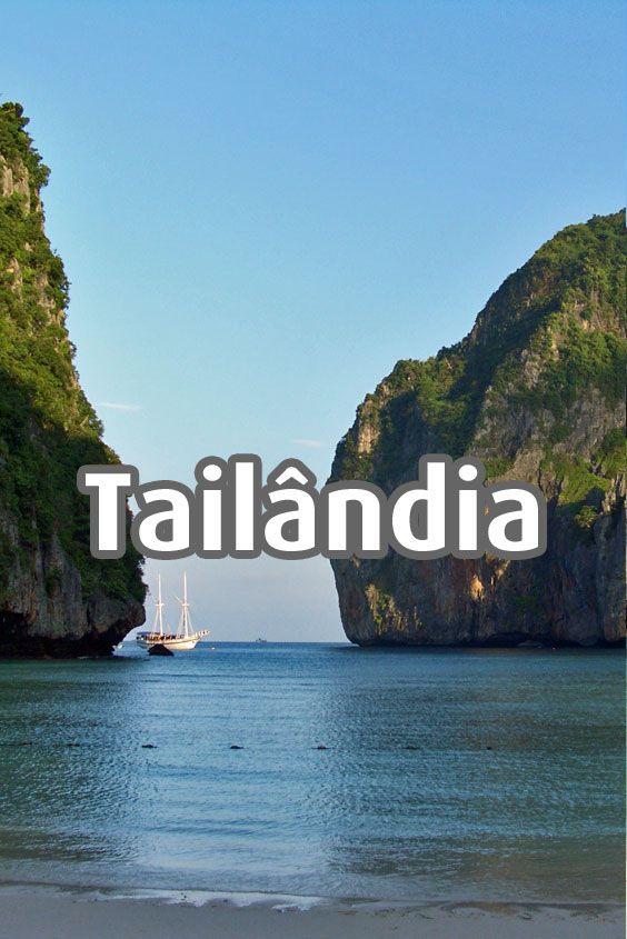 Tailândia - guia de viagem e dicas para viajantes independentes