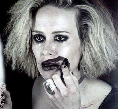 Hypodermic Sally (Sarah Paulson) - American Horror Story Hotel