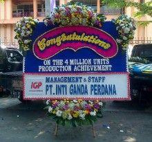 RMC 8005 - TOKO BUNGA JAKARTA HP.08123443677