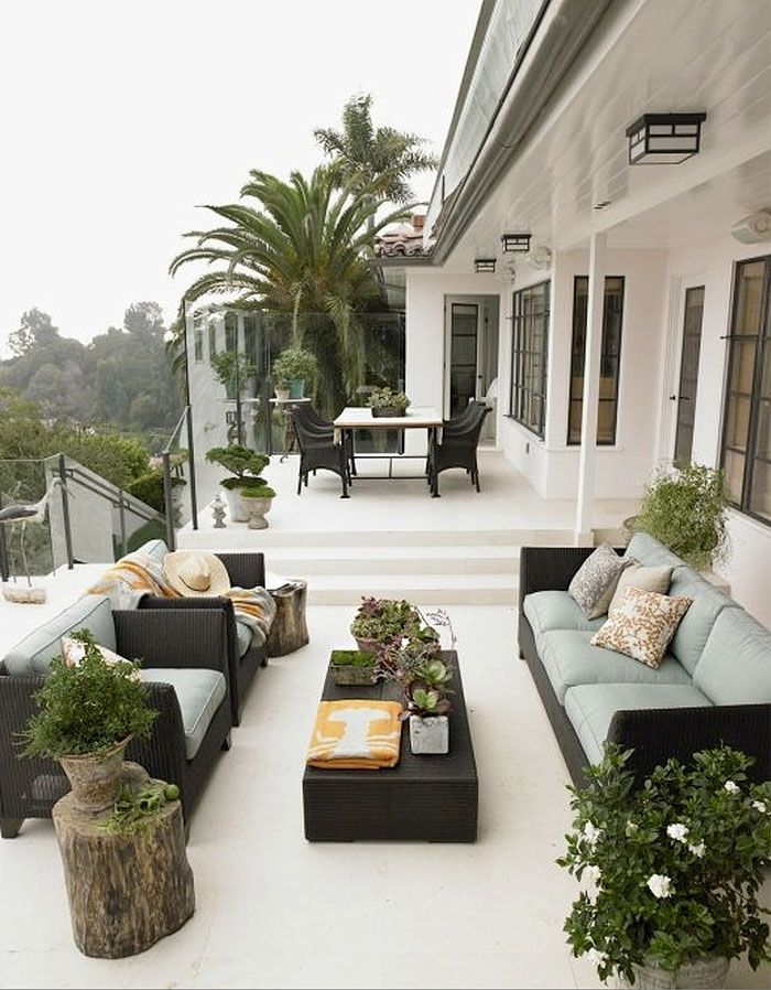 how to create an inviting outdoor room barbie s dreamhouse rh pinterest com