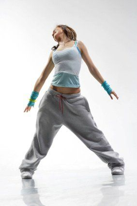 Hip hop dancer #whatchaknoboutthat