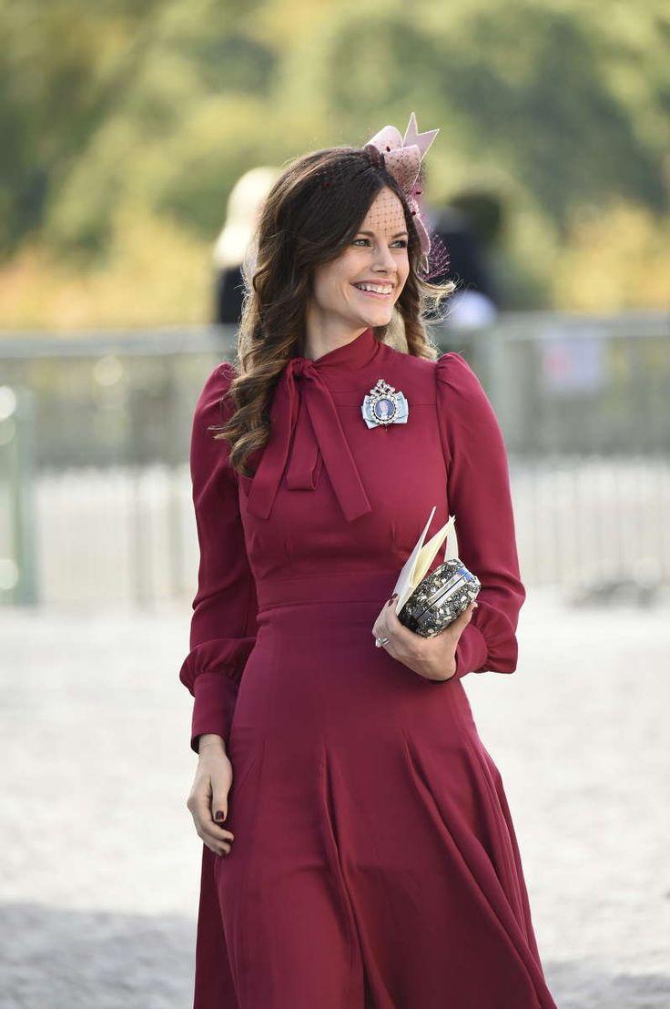 Royaldish christening of prince nicolas october 11 - Princesse sofya ...