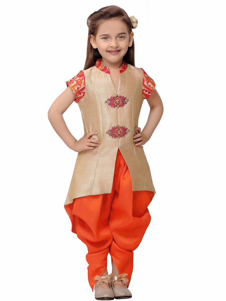 Gold Orange Party Wear Raw Silk Salwar Suit. To View more collection at www.g3fashion.com For price or detail do whatsApp +91-9913433322. #bigfatindianwedding #weddi #gown #girlsethnicwear#girllehengacholi #girlsgown #pinkdress #g3fashion #g3 #pink #grey #princess #princessgown #littledarlings #cute #pretty #indianwedding #indianfashion #festive #festivecollection #festival #eid #instalike #instadaily #picoftheday #outfitoftheday