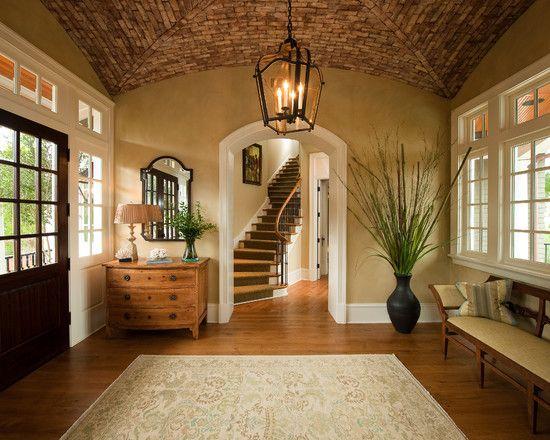 14 best Foyer design ideas images on Pinterest | Foyer design, For ...
