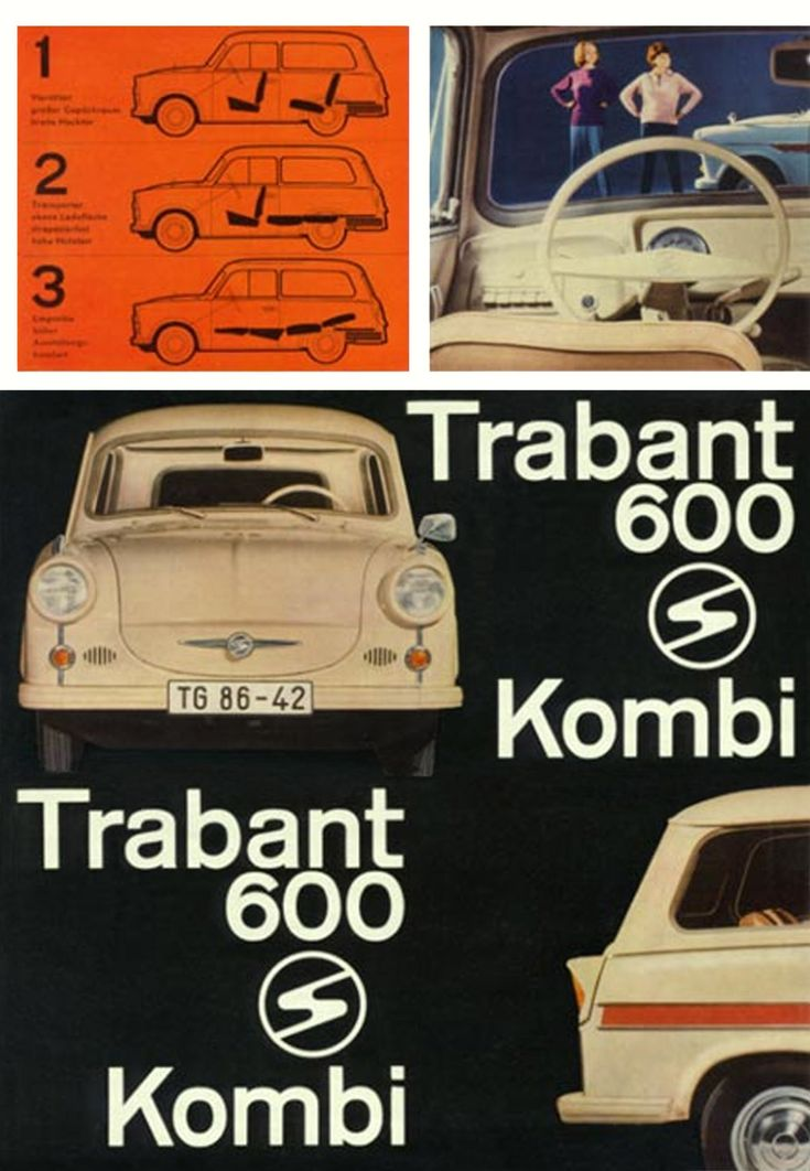 1964 - Trabant 600 - Seite 4