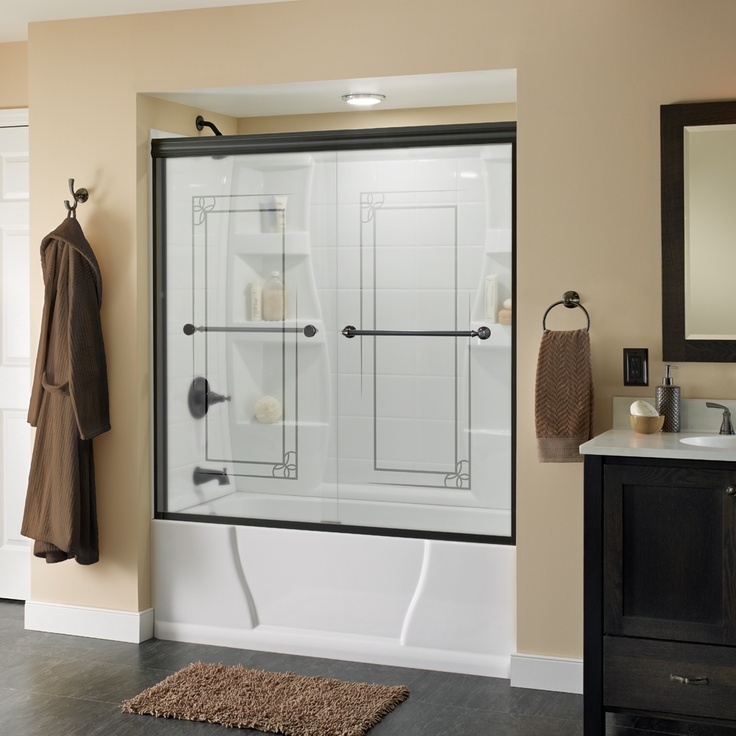 14 best Shower Doors images on Pinterest   Freedom, Liberty and ...