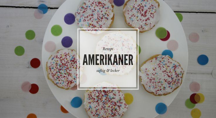 Mini-Amerikaner: Fingerfood für den Kindergeburtstag