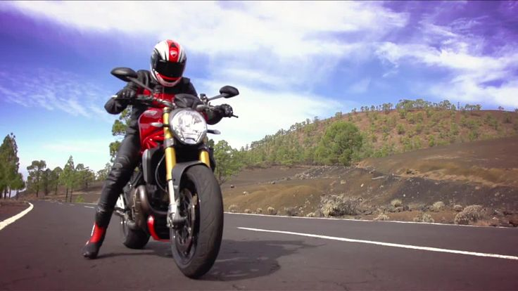cool Ducati Monster 1200 S