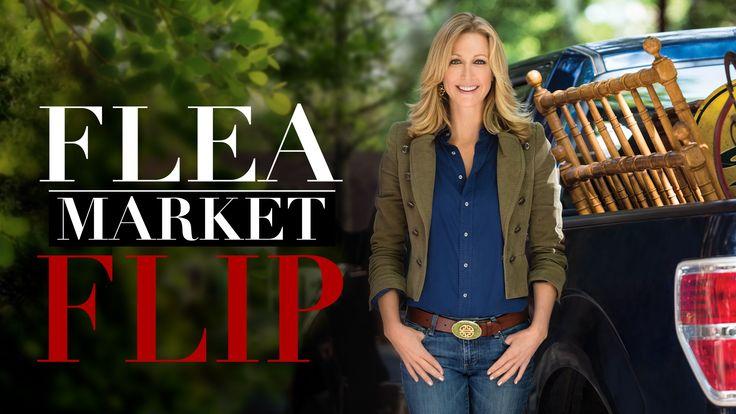 Flea Market Flip   HGTV