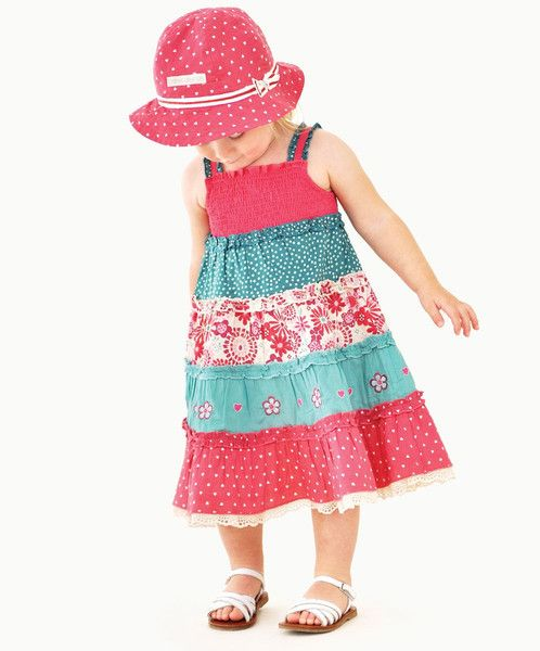 piffyMe Boutique Offer STUNNING Children's FAIR TRADE Clothing!