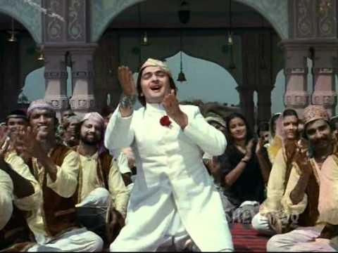 Shirdi Wale Sai Baba - Rishi Kapoor - Mohd. Rafi - Amar Akbar Anthony - Old Hindi Songs