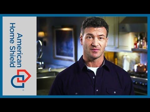 What is a home warranty | American Home Shield