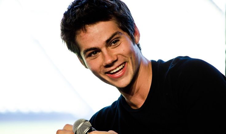 Dylan O'Brien Backgrounds   Full HD Pictures