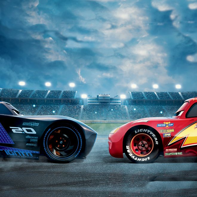 Quiz: Which Cars 3 Racer Are You?
