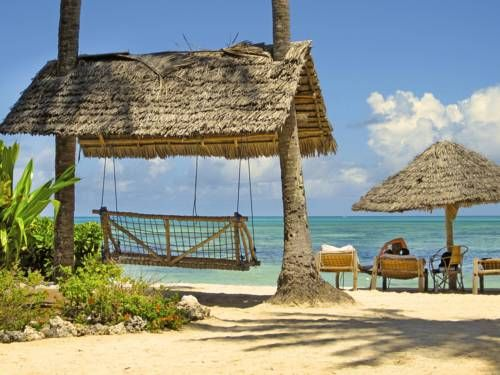 Blue Oyster Hotel in Jambiani, Tanzania - Lonely Planet