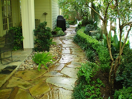 25 best Pathways images on Pinterest | Gardening, Beautiful gardens ...