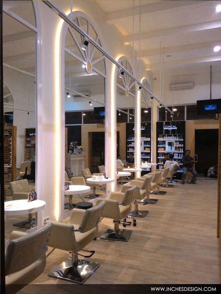 Hairloft Salon, Kelapa Gading