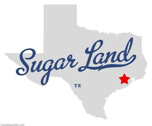Sugar Land, Texas