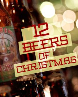 Whether the date is divine or not, the traditions surrounding the holidays—gift giving, feasting and, yes, beer drinking—have evolved into the celebration of Christmas.