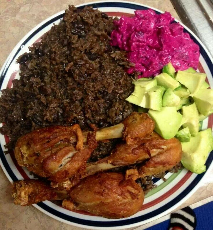 60 best images about Haitian Food on Pinterest | Guacamole, Okra and Breakfast