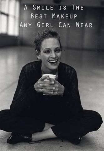 smile #quotes