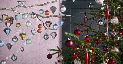 IKEA kersttrends 2015