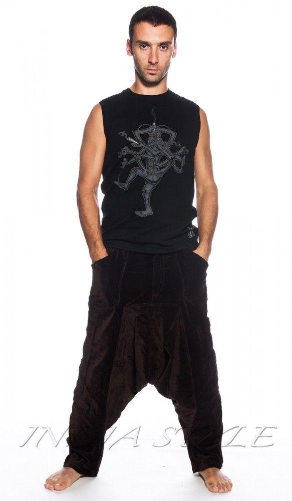 Зуавы, аладины, шаровары, мужская индийская одежда, Индия, восток, Aladdin pants, trousers, men's Indian clothing, India. 1900 рублей