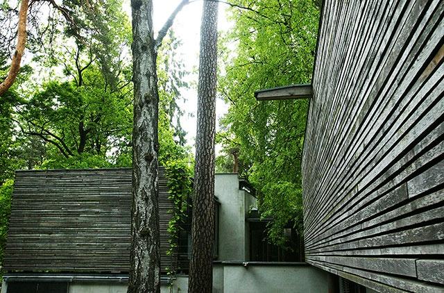 Villa Furulund: Lund Hagem Arkitekter AS