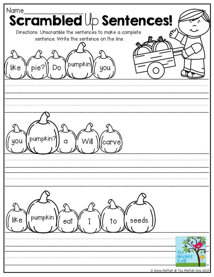 writing sentences worksheets for 1st grade Sentence writing worksheets for first grade ronemporium com grade 1st grade  worksheets for january sentence sentences and fix it up language arts grammar.