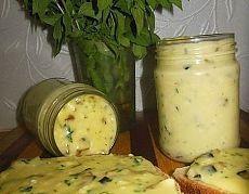 Домашний плавленый сыр с шампиньонами - нереальная вкуснятина! | Готовим вместе