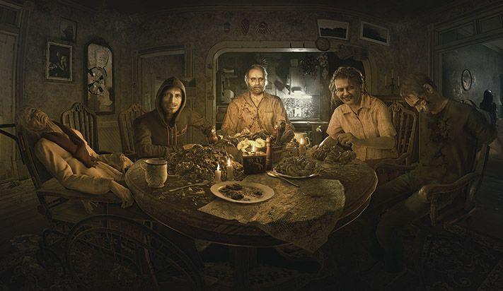 Capcom a diffusé le traditionnel trailer de lancement de son Resident Evil 7: Biohazard, nouvel opus très attendu de la saga horrifique.  Un trailer de lancement traumatisant pour Resident Evil 7: Biohazard Le très attendu septième opus de la saga de Capc