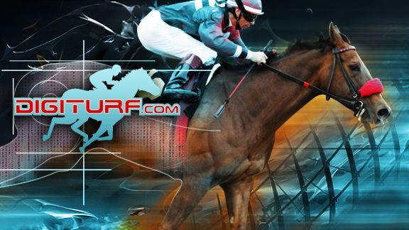 No experience required to start racing horses at Digiturf.com. Published by @ESPN.