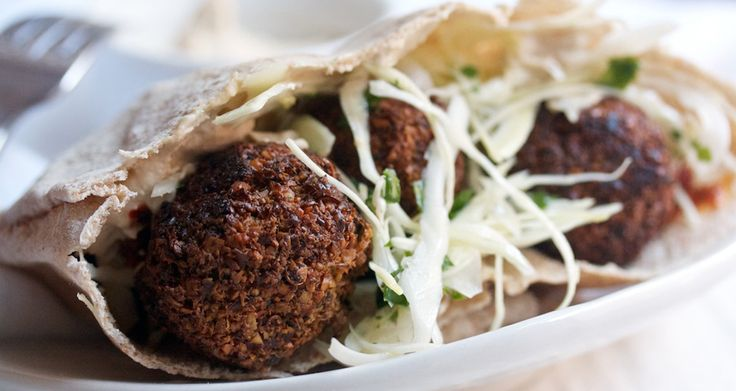 The Complete Guide to Making Falafel at Home | FirstWeFeast.com