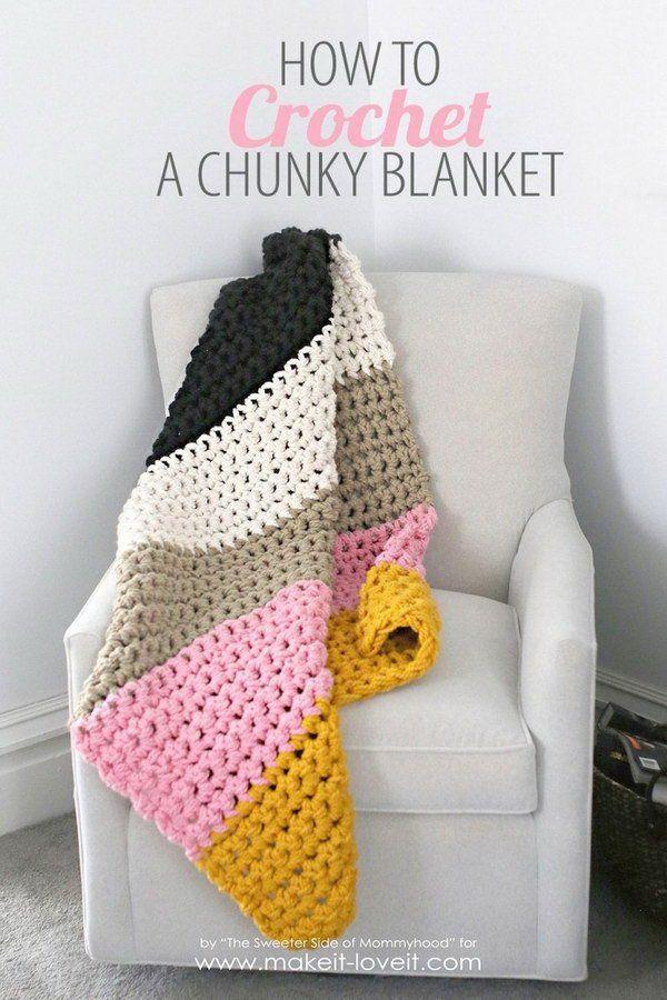 Die besten 17 Bilder zu Crochet projects auf Pinterest | Garne ...