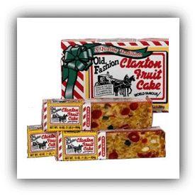 December 24 - Christmas Fruitcake - Recipe