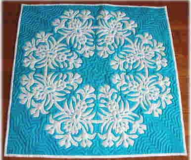 Kopanda Гавайского одеяла-